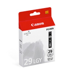Canon PGI-29 Light Grey Ink Tank