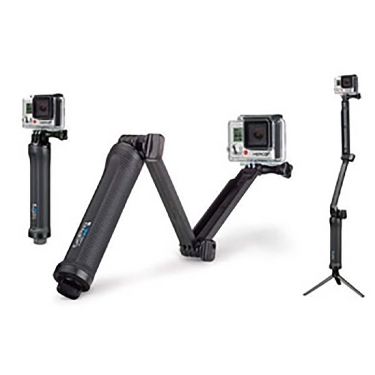 GoPro 3-Way Mount Grip/Arm/Tripod