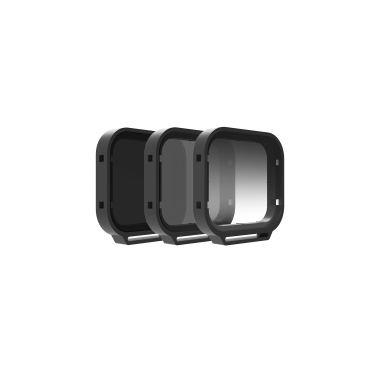 PolarPro HERO5 Venture Filter 3-Pack
