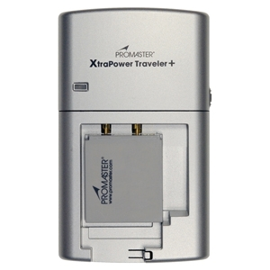 Promaster XtraPower Traveler Charger (Sony)