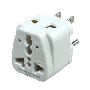 Promaster All-in-One Travel Adapter