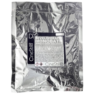 CineStill DF96 Monobath for B&W Film Processing (Powder)
