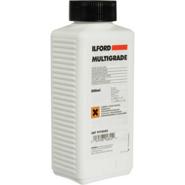 Ilford MG Paper Developer 500ml