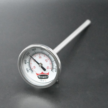 Paterson 6 Dial Thermometer (Luminous)