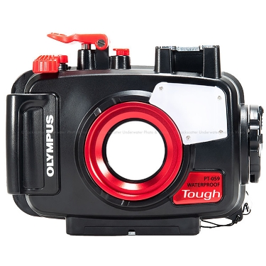 Olympus PT-059 Underwater Housing For TG-6