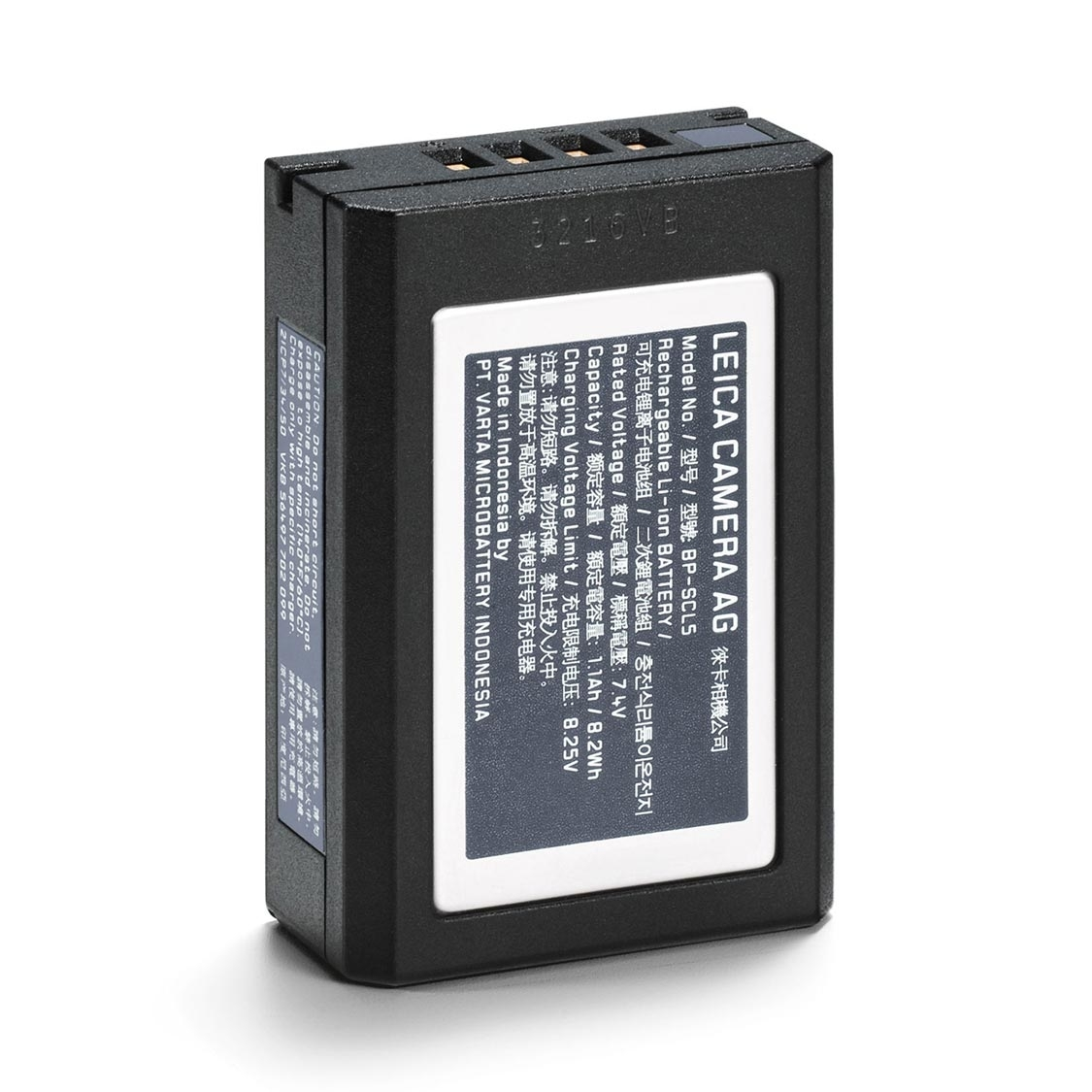 Leica BP-SCL5 Li-ion Battery