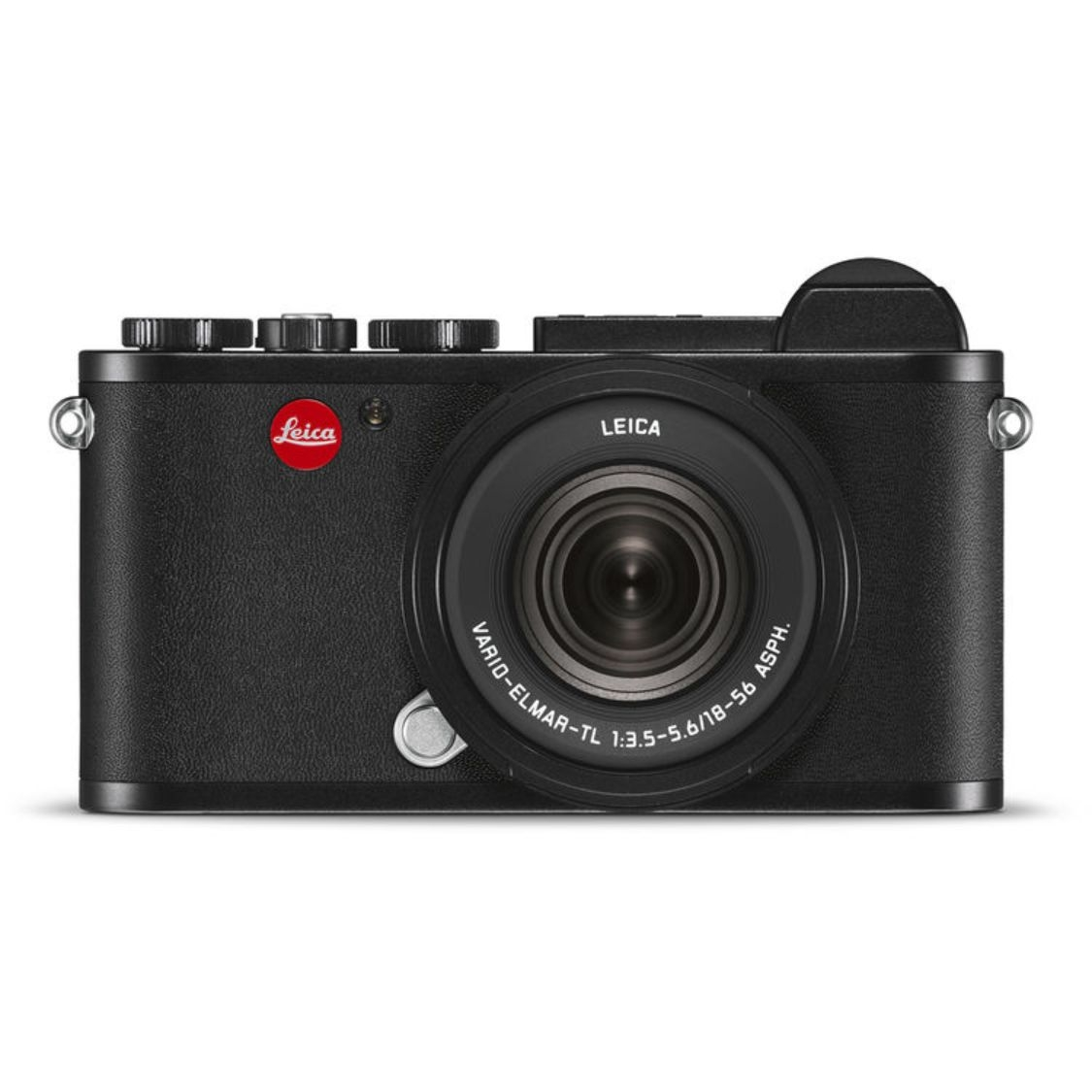 Leica CL Camera with 18-56mm Lens
