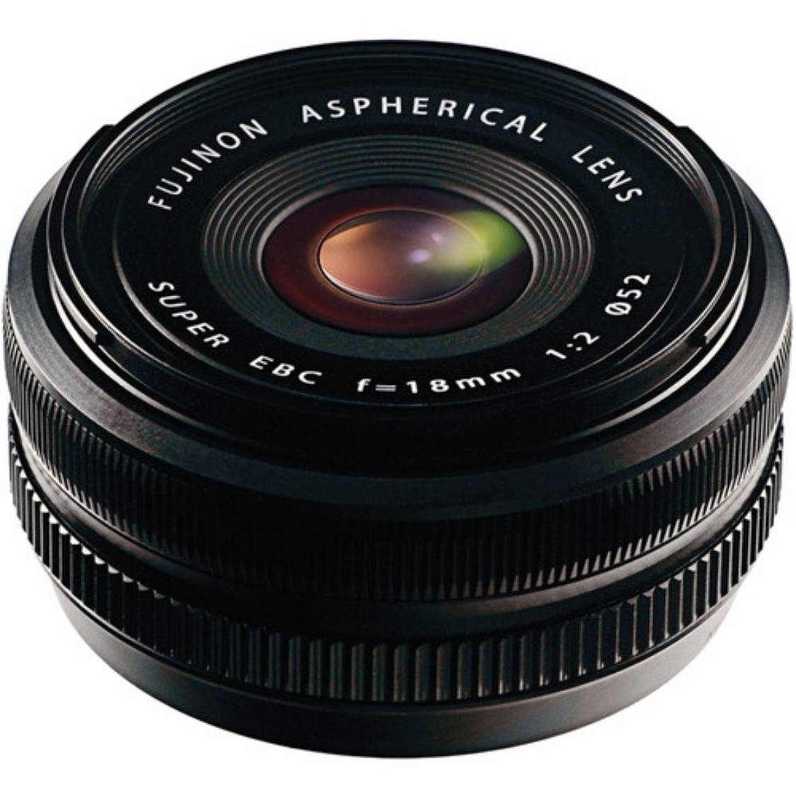 Fujifilm XF 18mm F2.0 Lens - Open Box