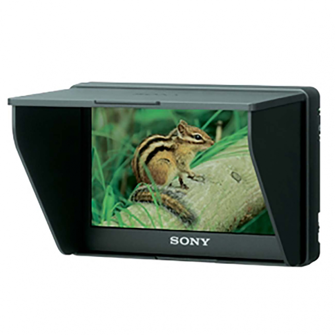 Sony CLM-V55 5-inch Portable Monitor