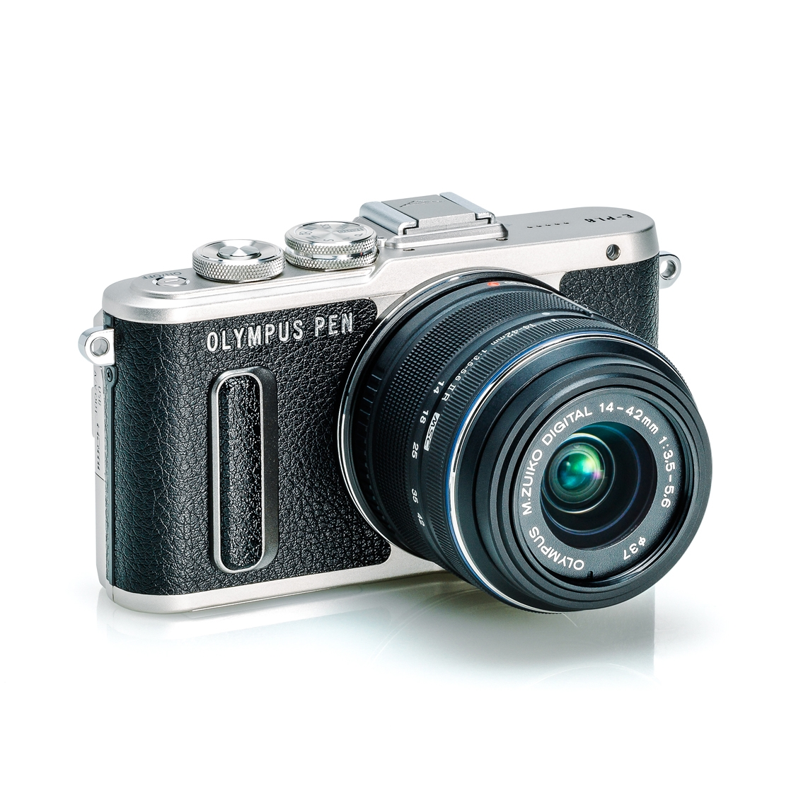 Olympus PEN E-PL8 Body (black)