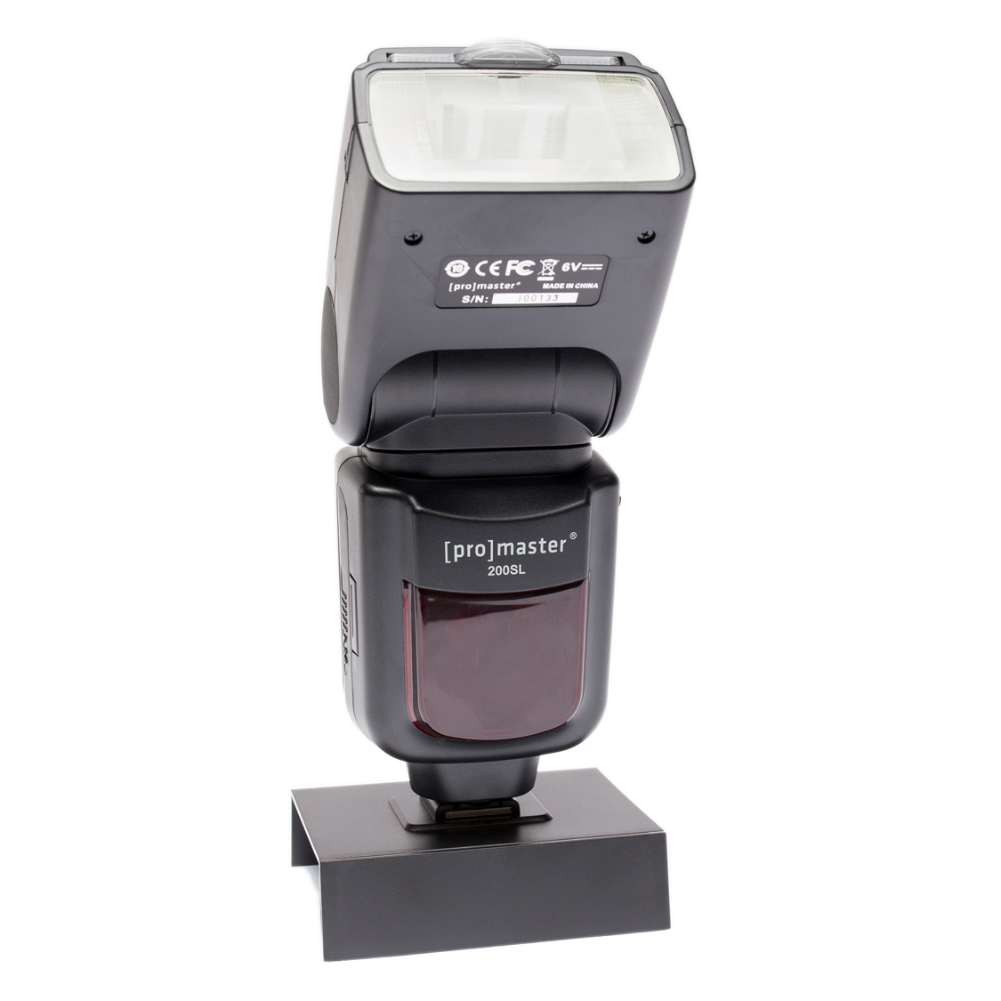 Promaster 200SL Flash for Nikon