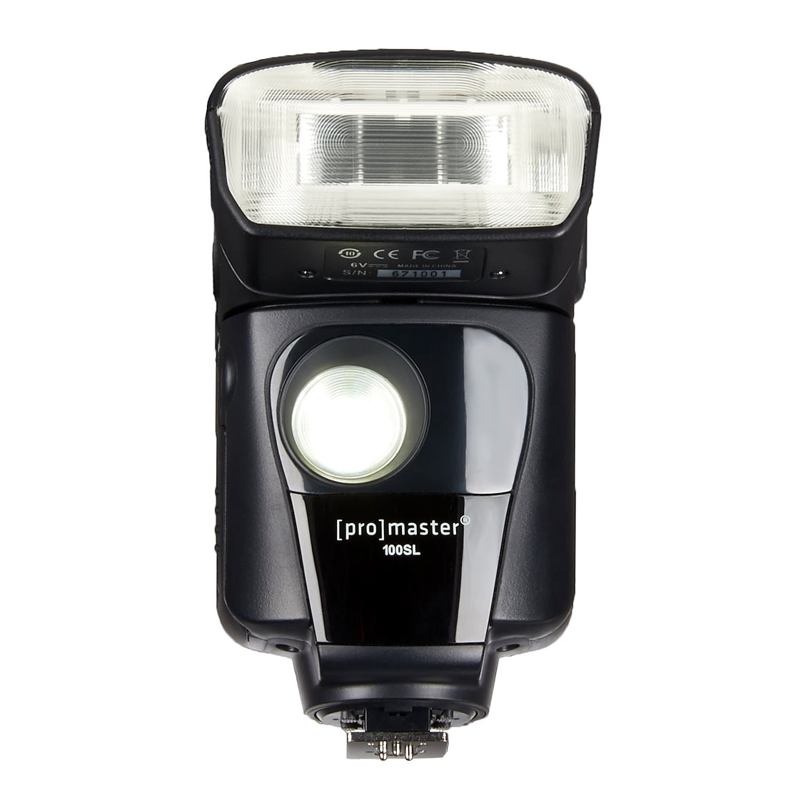 Promaster 100SL Flash for Nikon
