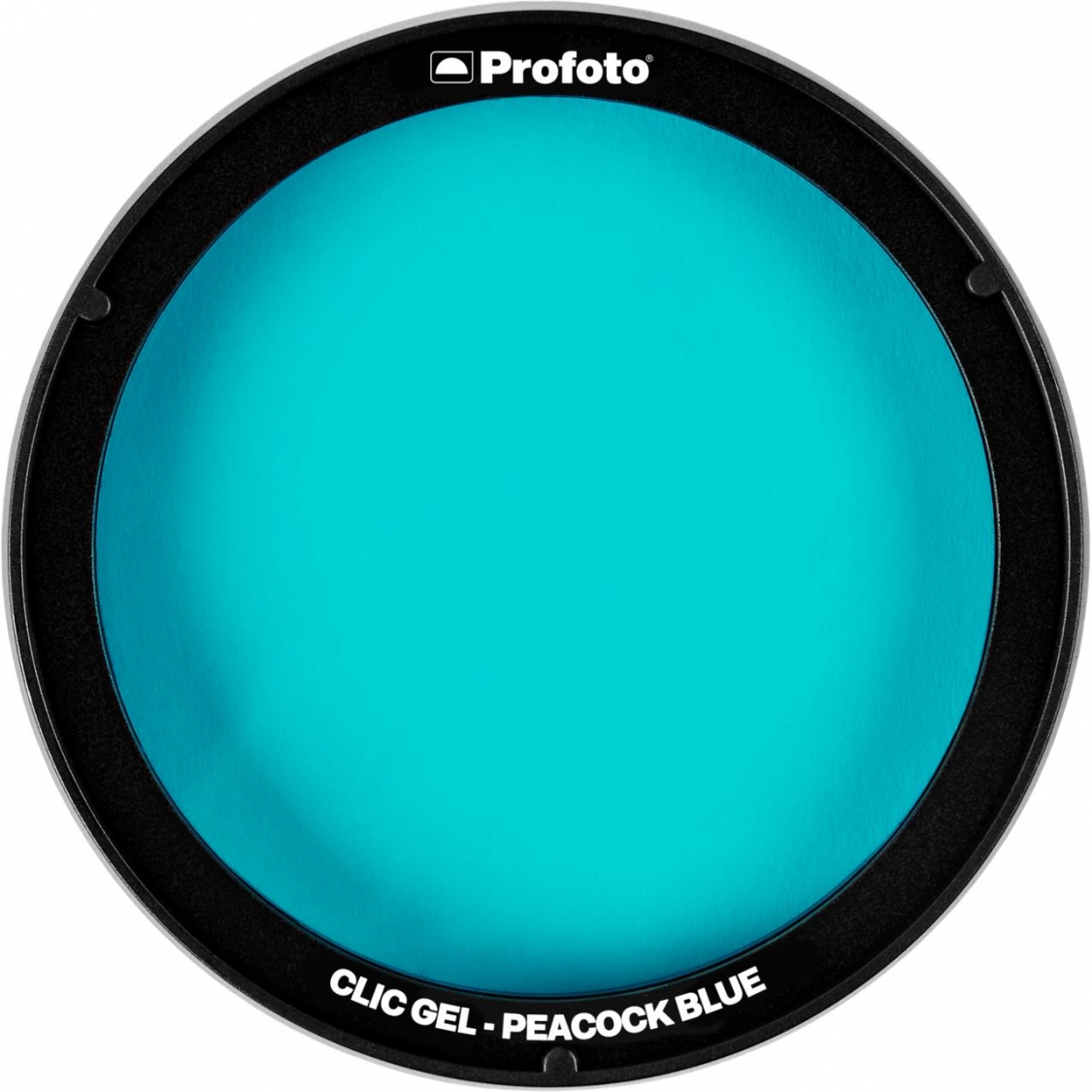 Profoto C1 Clic Gel Peacock Blue