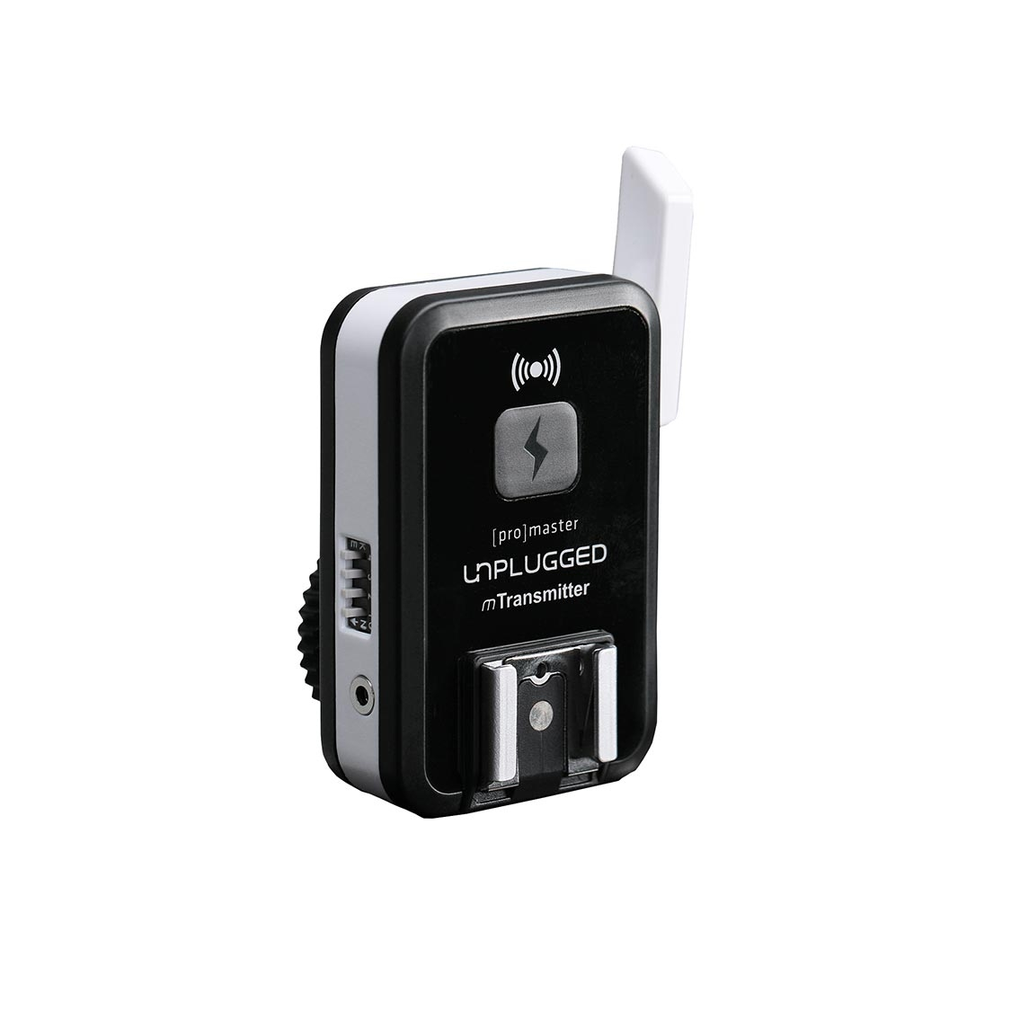 Promaster Unplugged mTransmitter