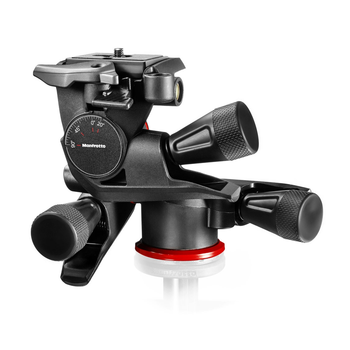 Manfrotto MHXPRO-3WG XPRO Geared 3 Way Head