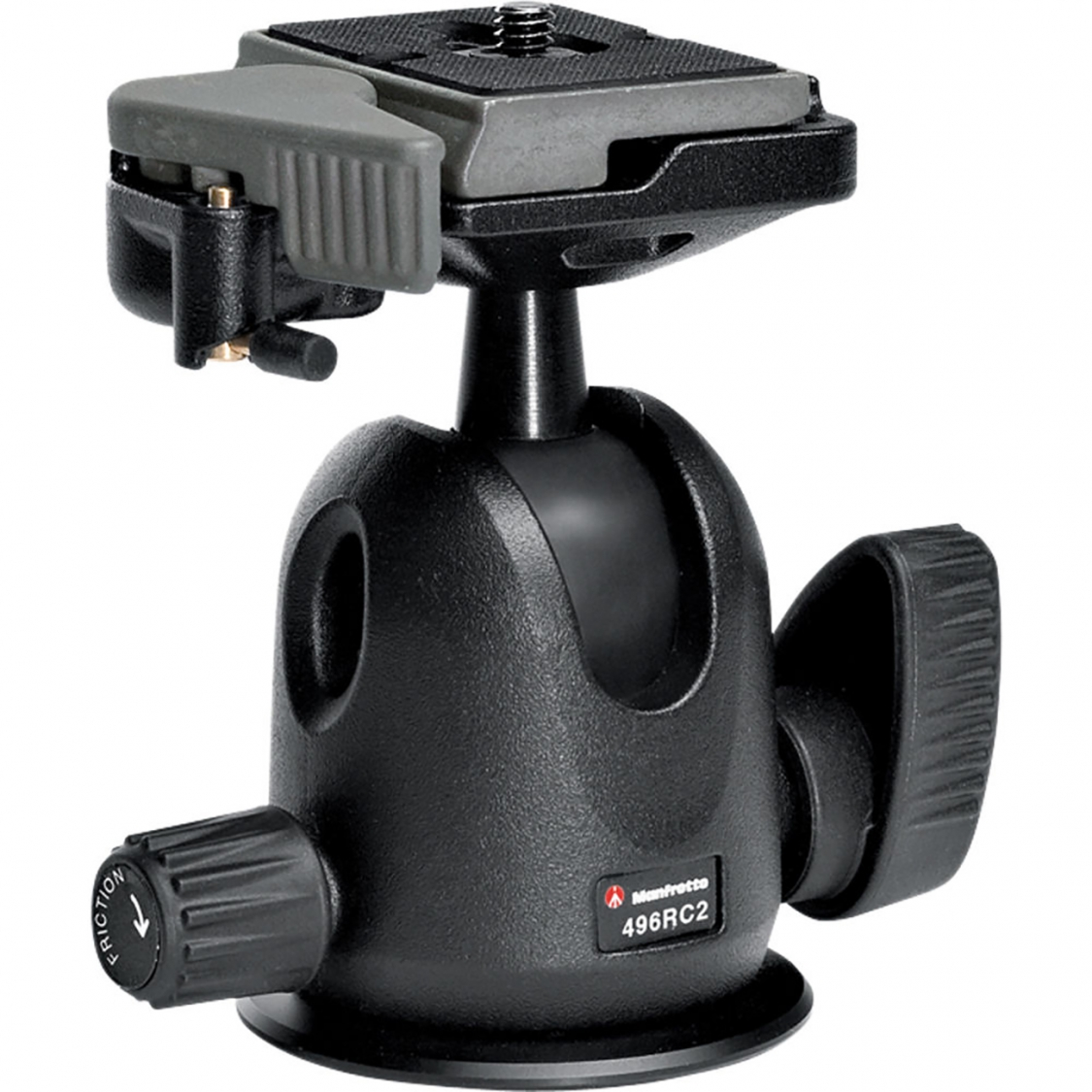 Manfrotto 494RC2 Mini Ball Head (quick release)