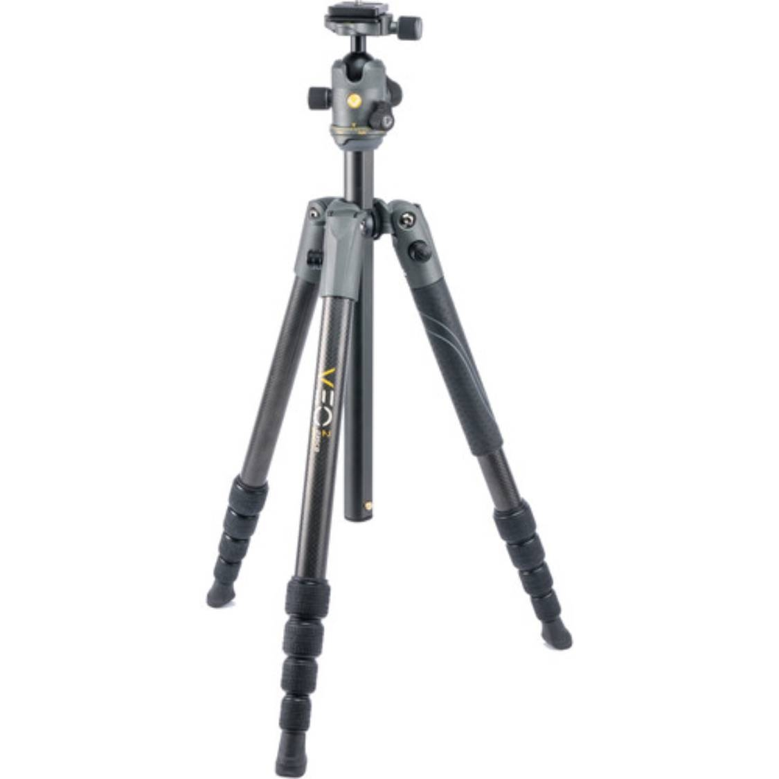 Vanguard VEO 2 235AB Carbon Fiber Tripod with BH-50 Ball Head