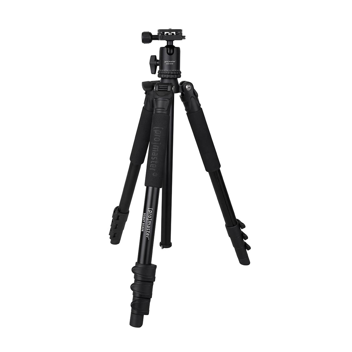 Promaster Scout SC426K Tripod with Ball Head