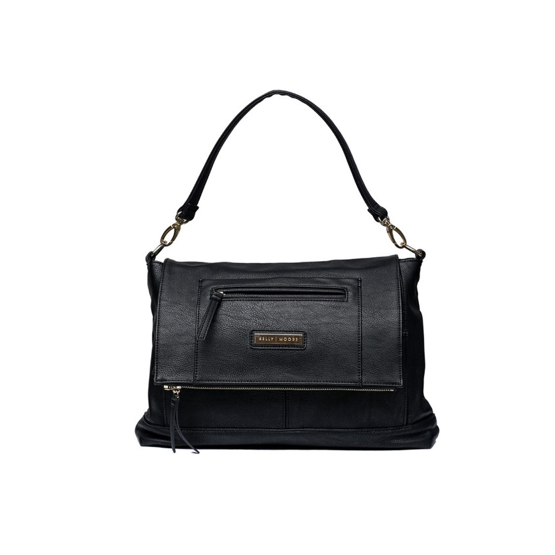 Kelly Moore Oxford Bag (shadow)