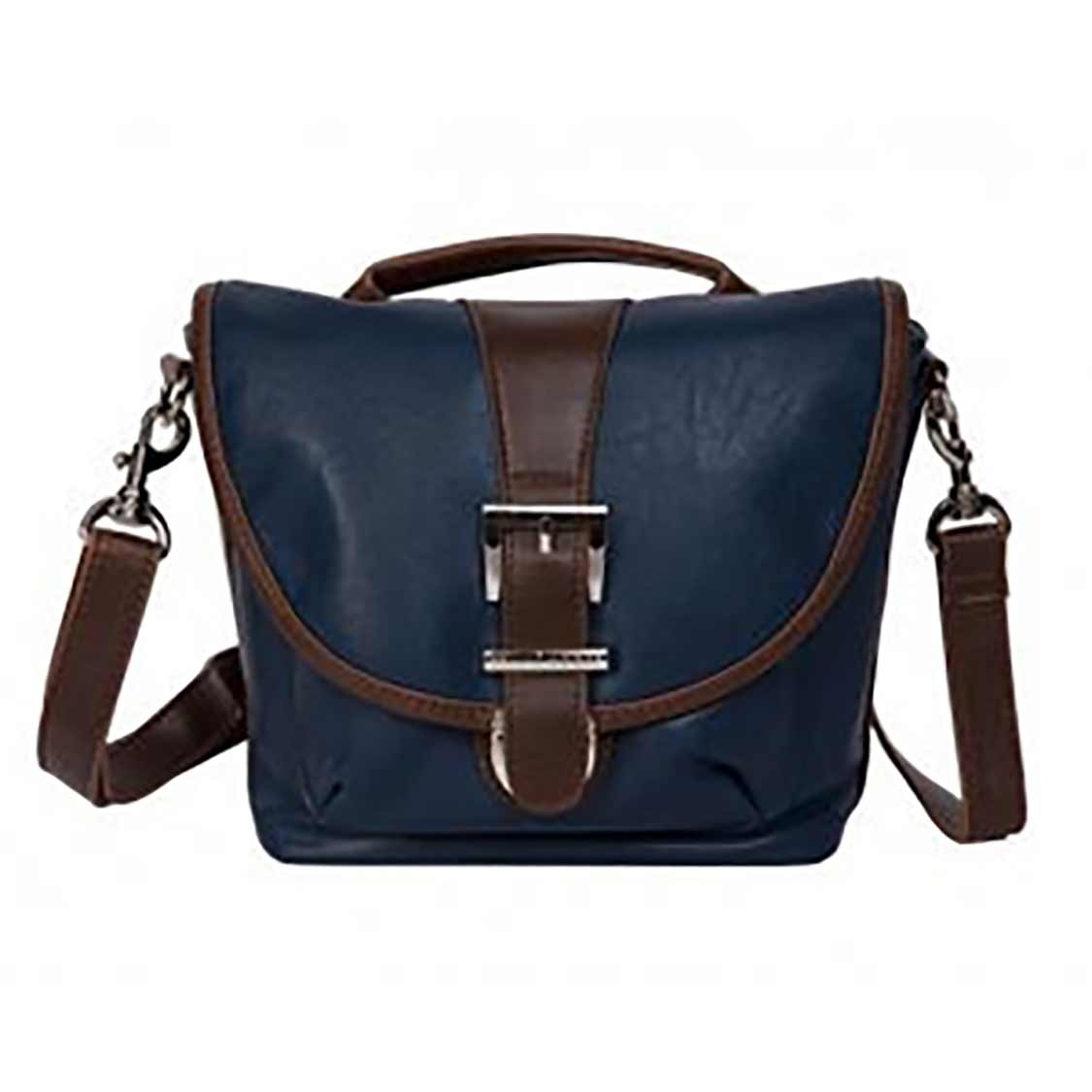 Kelly Moore Riva Bag (ink navy)