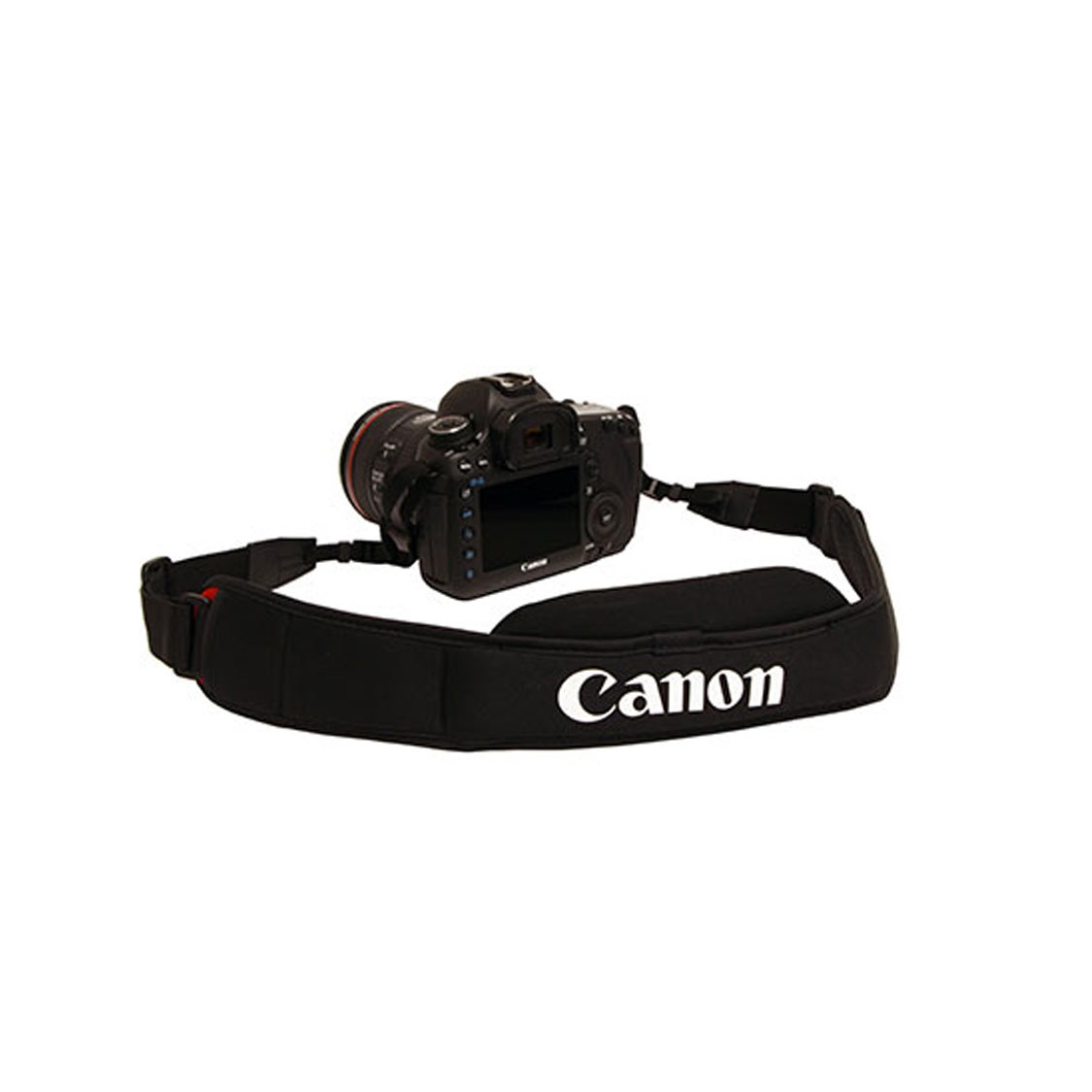 Canon Black Padded Neck Strap