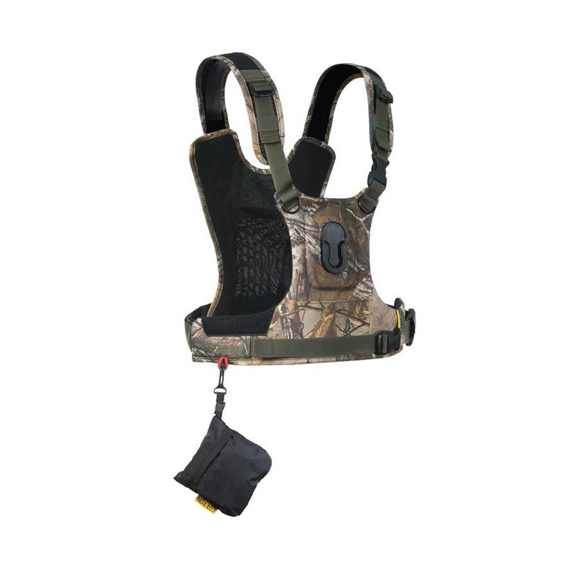 Cotton Carrier G3 Harness 1 (camo)