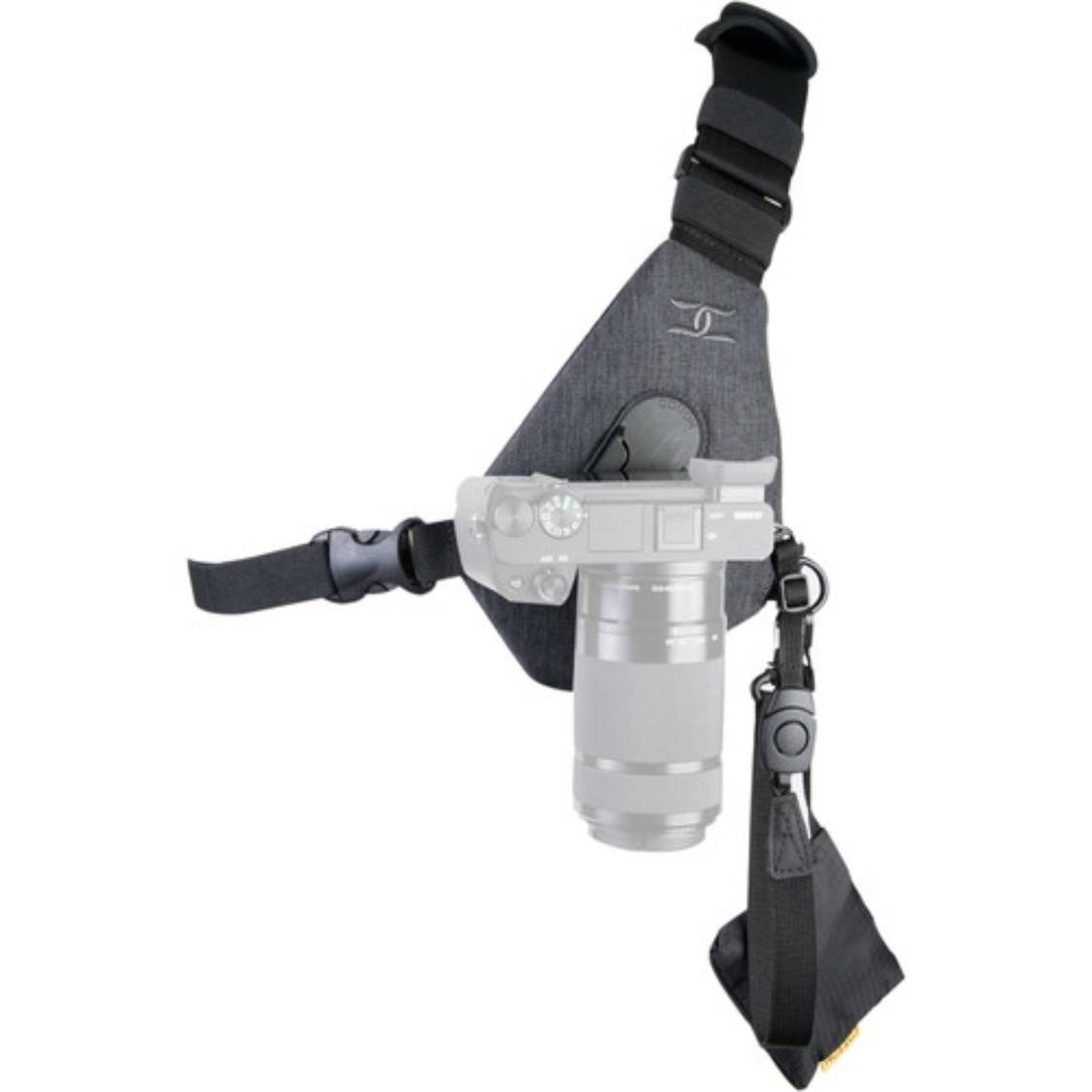 Cotton Carrier Scout Camera Sling Style Harness