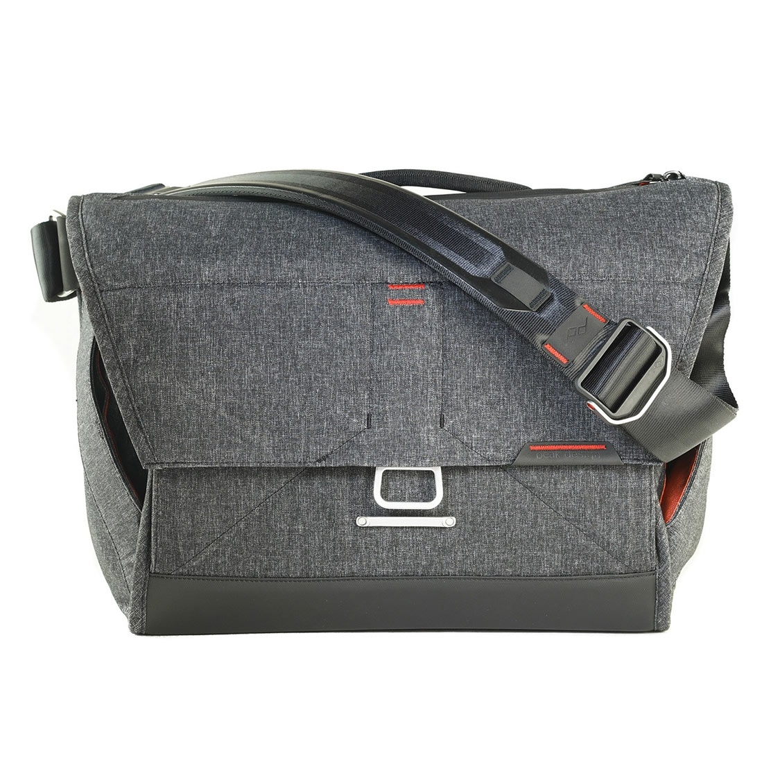 Peak Design Everyday Messenger 13-inch (charcoal)