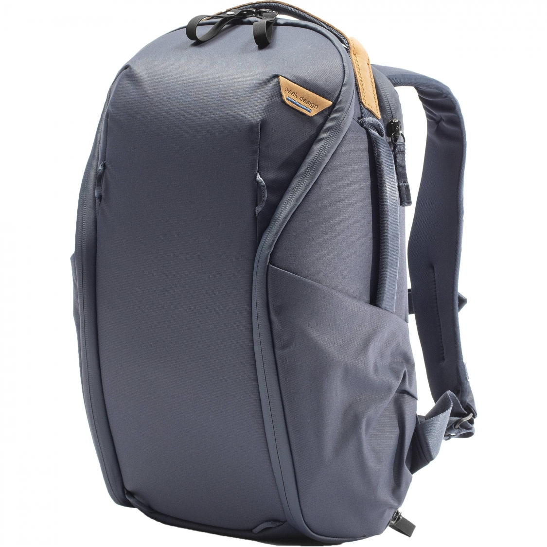 Peak Design Everyday Backpack 20L Zip Midnight