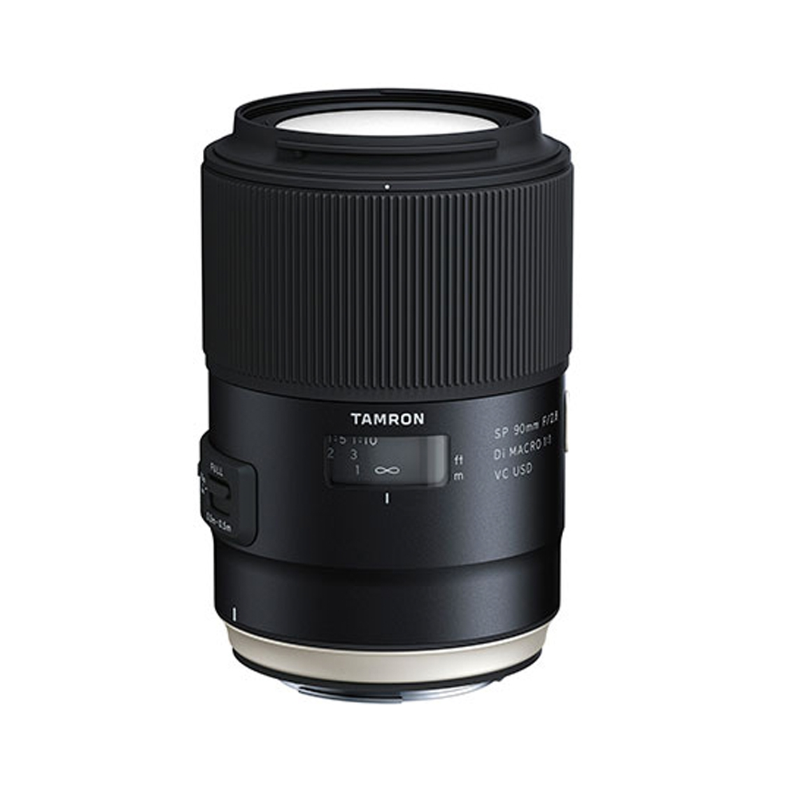 Tamron AF 90mm F2.8 DI VC USD II for Canon EF Mount