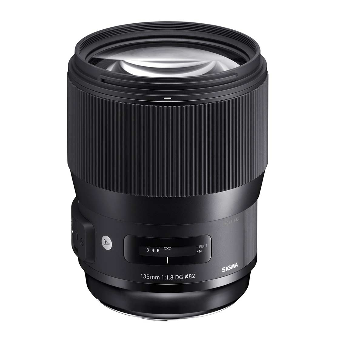 Sigma 135mm F1.8 ART DG HSM Lens for Nikon F-mount