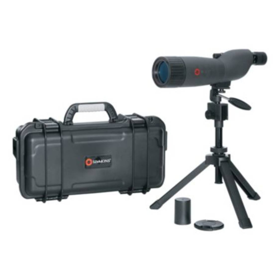 Simmons 20-60X80 Prosport Spotting Scope
