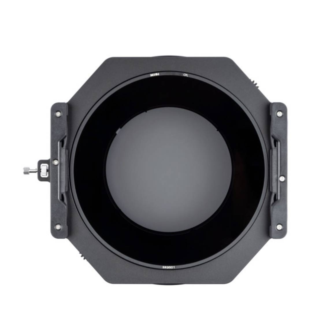 NiSi S6 150mm Filter Holder Kit with Pro CPL for Sigma 14-24mm f/2.8 DG DN Art (Sony E and Leica L)