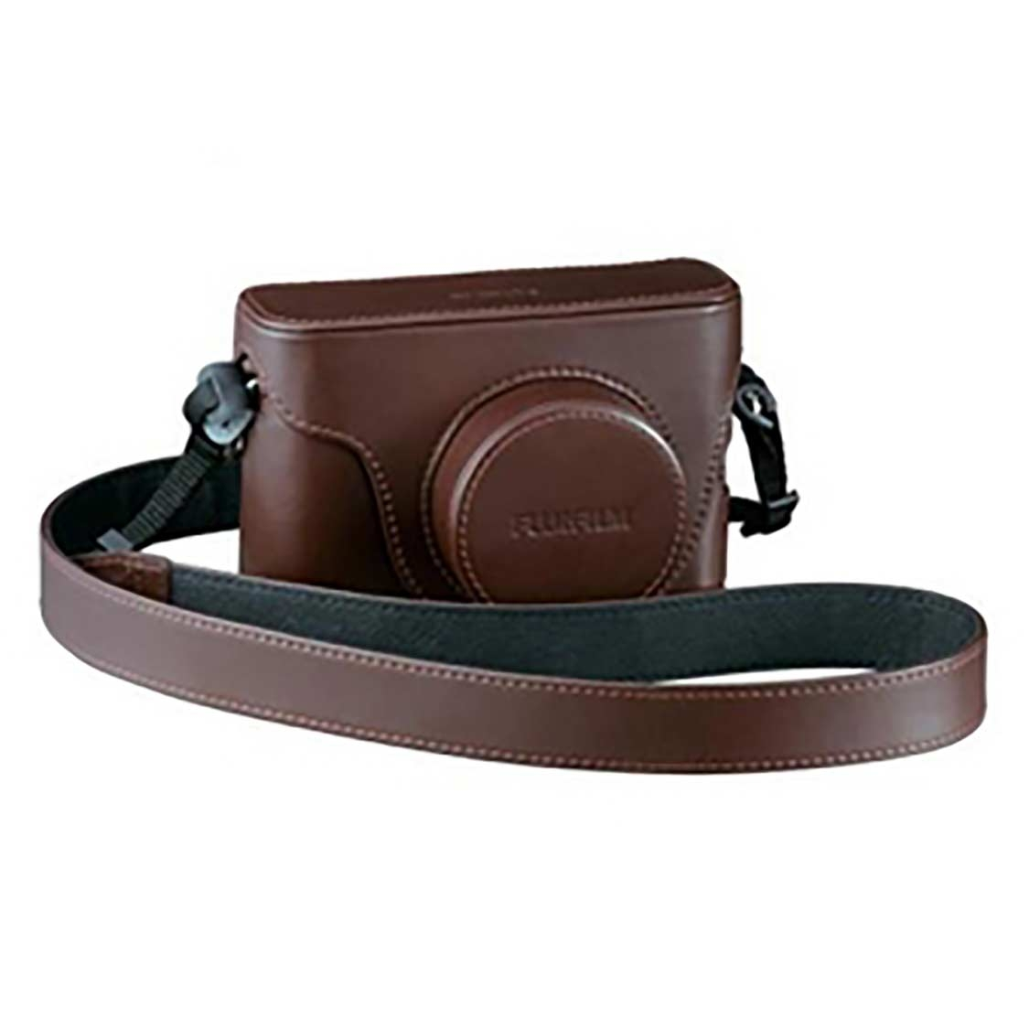 Fuji X100S Leather Case