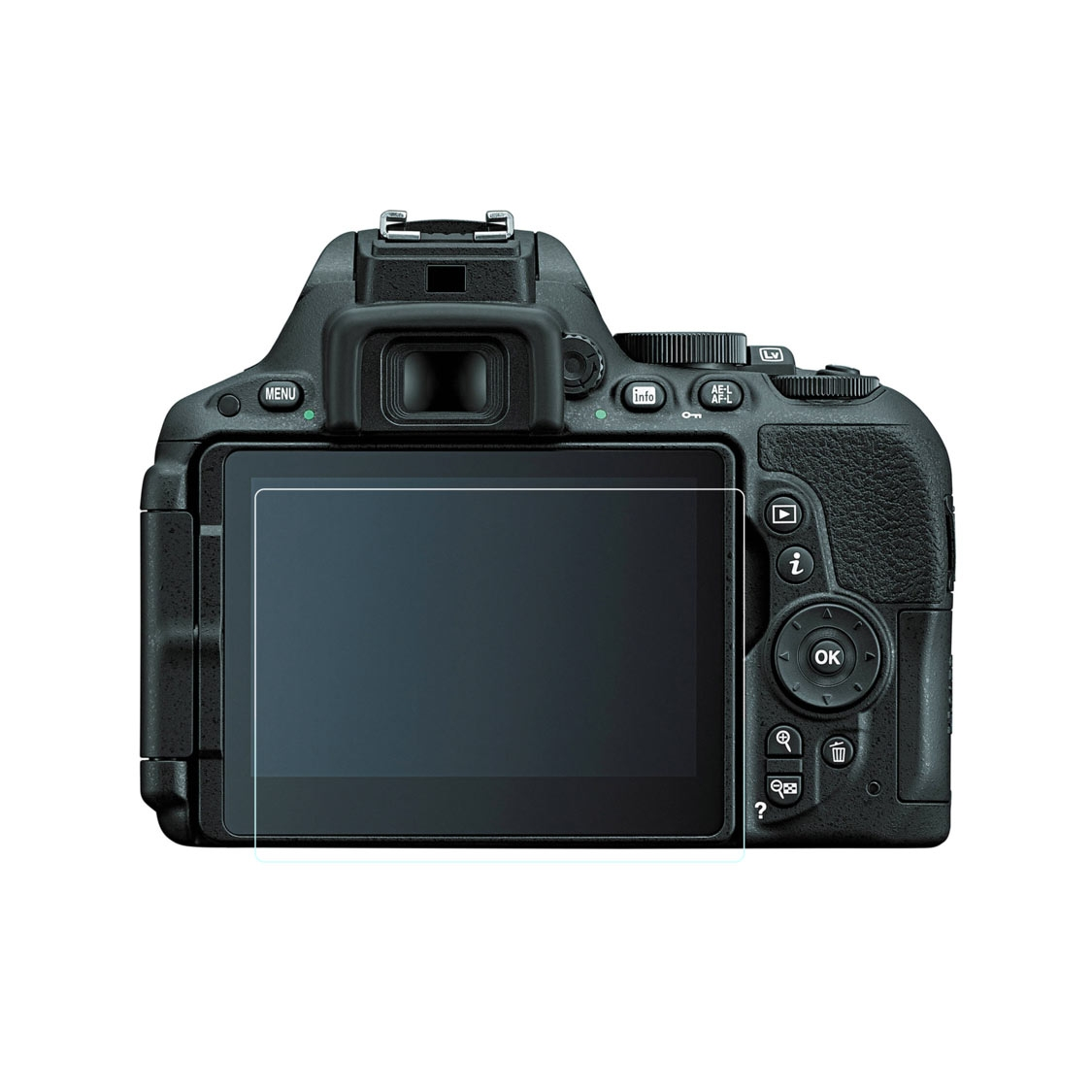 Phantom Glass for Nikon D5300 or D5500