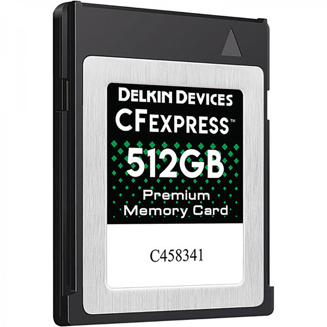 Delkin CFexpress 512gb 1700mbs