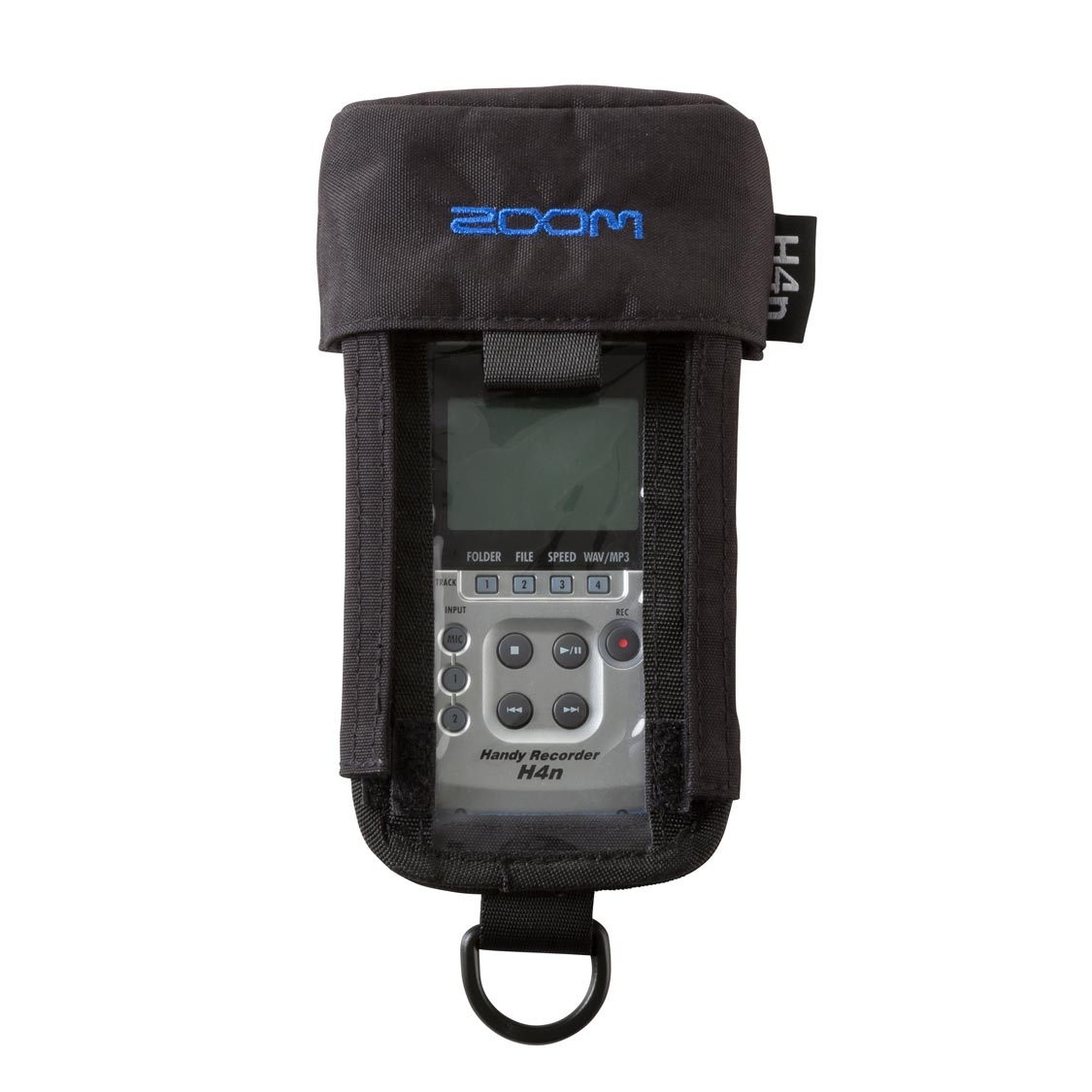 Zoom PCH-4n Protective Case for H4n Pro