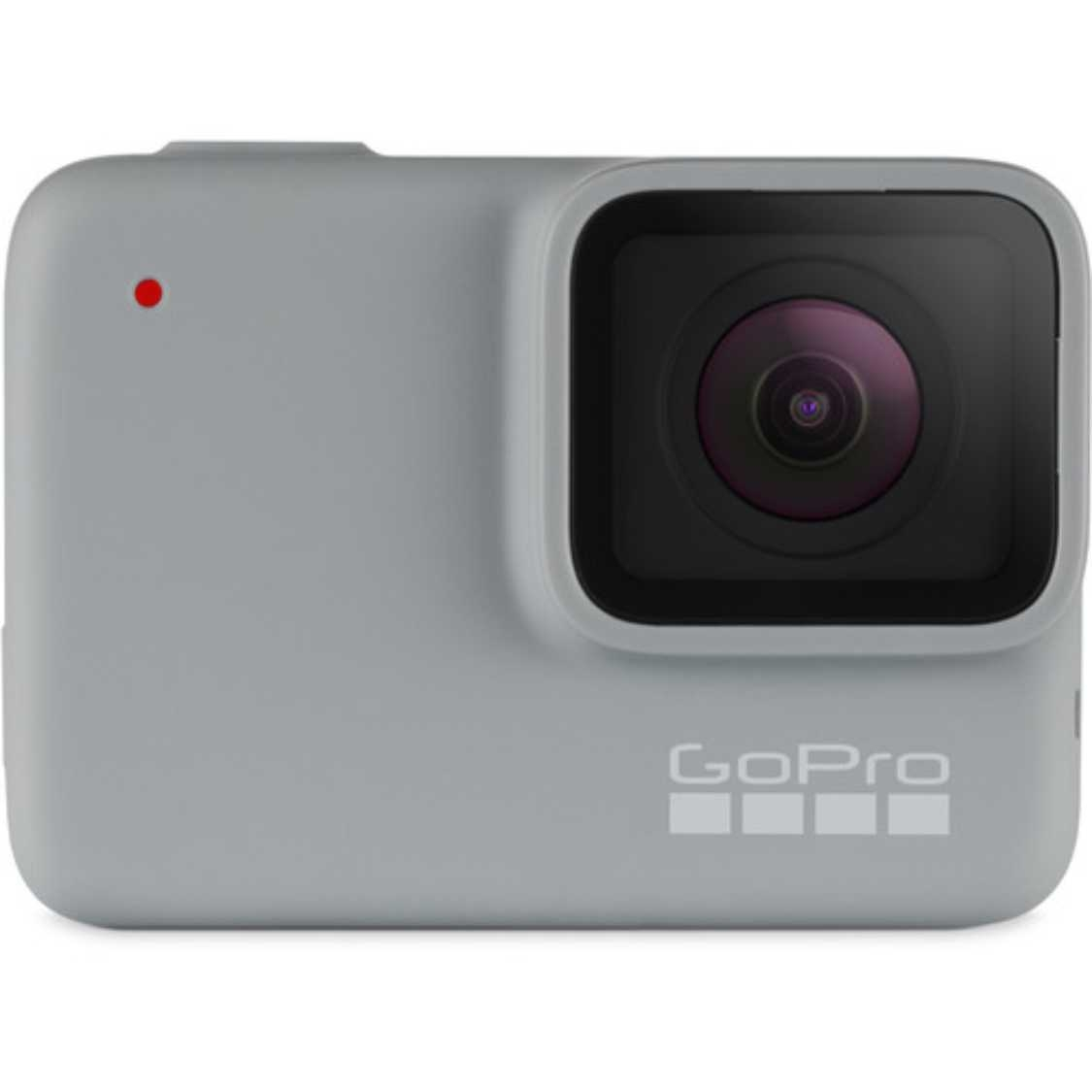 GoPro HERO7 Action Camera (white)