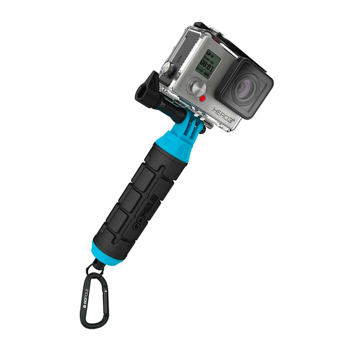 GoPole Grenade Hand Grip for GoPro (NEW)