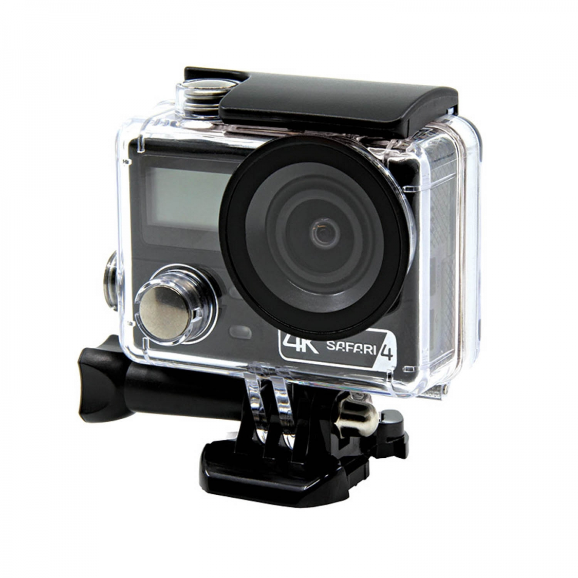 Safari 5 4K Action Camera