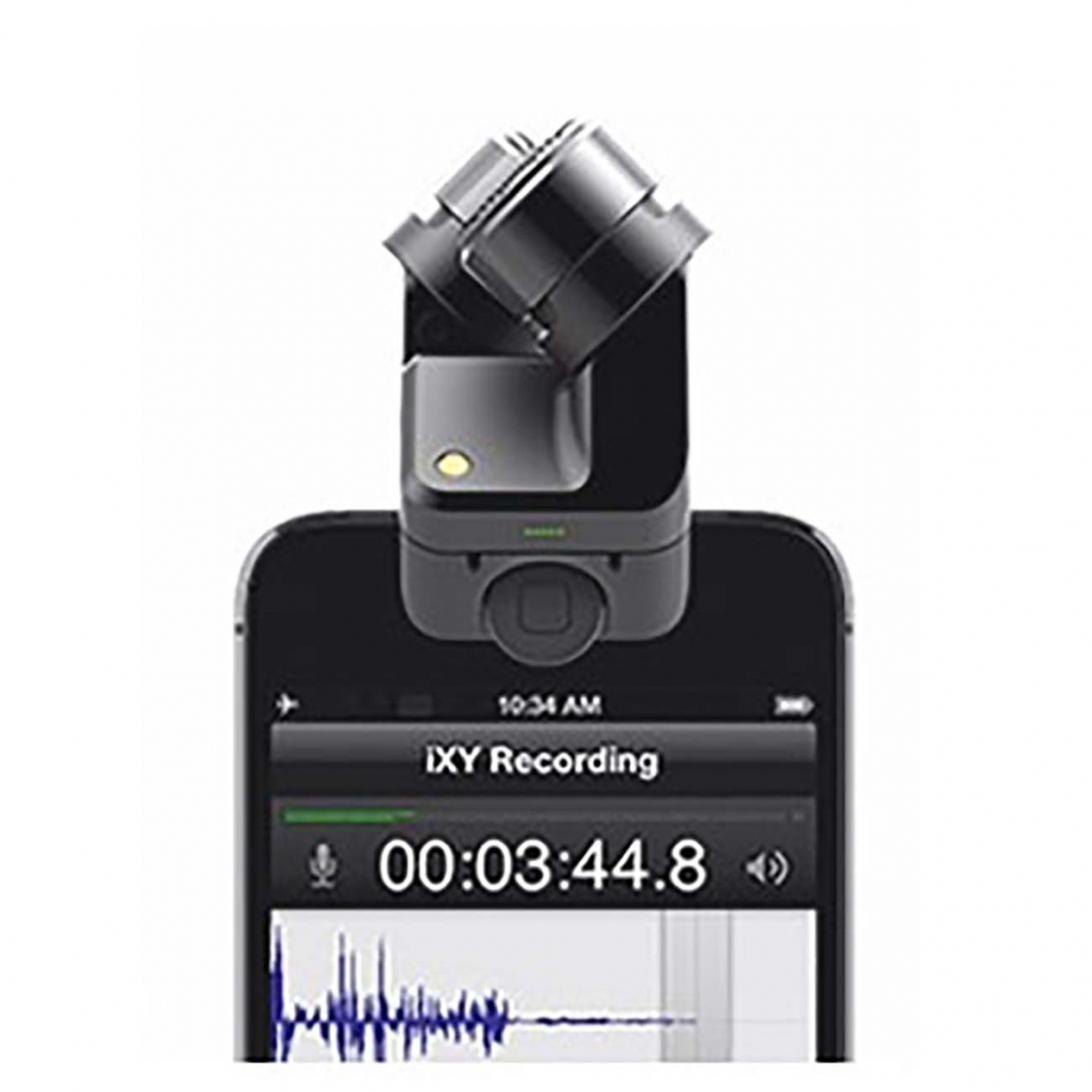 Rode iXY-L Stereo Microphone for iPhone/iPad