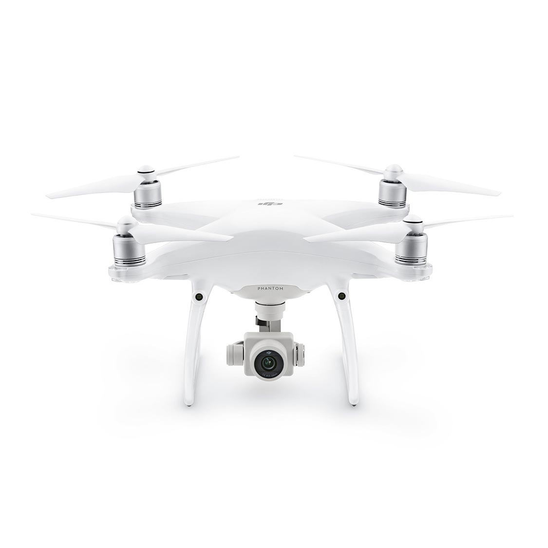 DJI Phantom 4 Pro Drone Camera with 5.5-inch LCD Remote