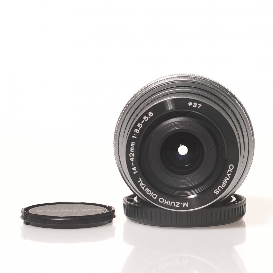 Used - Olympus Micro 4/3 14-42mm f3.5-5.6 (BGN)