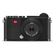 Leica CL Camera with 18mm Lens