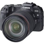Canon EOS RP with 24-105mm F4.0L IS USM Lens - Open Box