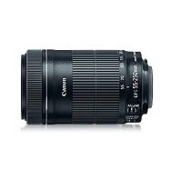 Canon EF-S 55-250mm F4.0-5.6 IS STM Lens