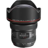 Canon EF 11-24mm F4.0 L USM Lens - Open Box