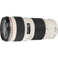 Canon EF 70-200 F4 L IS USM - Open Box