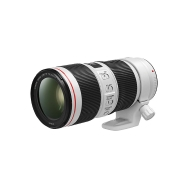 Canon EF 70-200mm f4.0 L IS II USM Lens