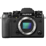 Fuji X-T2 Body (black) - Open Box
